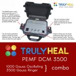 TRULY-HEAL-PEMF-DCM-3500