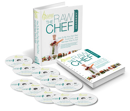 Raw Chef Home Study Course